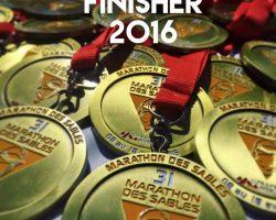 31 Maraton Des Sables - foto16