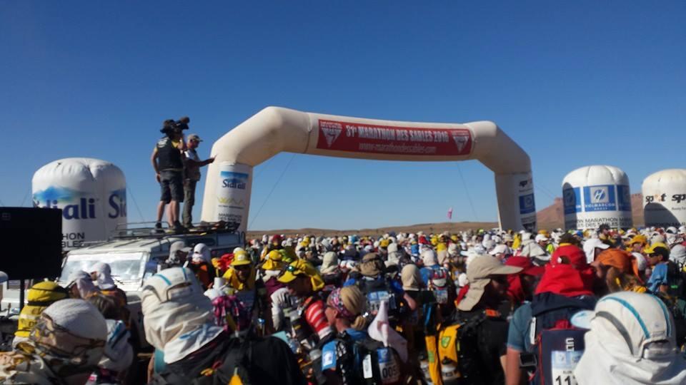 31 Maraton Des Sables - foto15