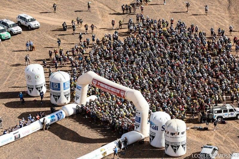 31 Maraton Des Sables - foto10