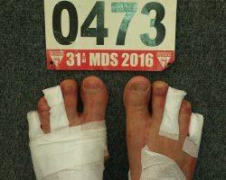 31 Maraton Des Sables - foto9