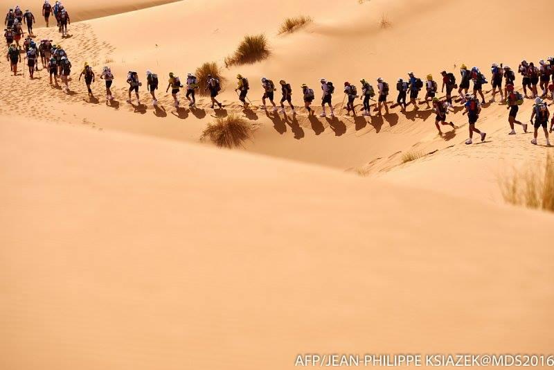 31 Maraton Des Sables - foto7