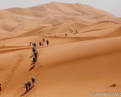 31 Maraton Des Sables - foto6