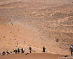 31 Maraton Des Sables - foto4
