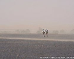 31 Maraton Des Sables - foto3
