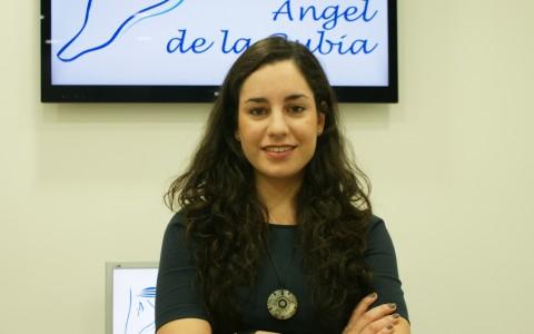 Sara Núñez Rivera