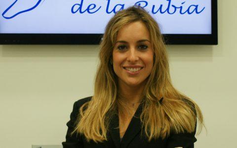 Soledad Alvarado