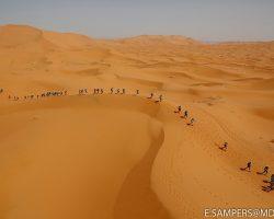 31 Maraton Des Sables - foto2