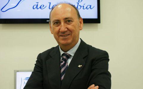 Dr. Angel de la Rubia