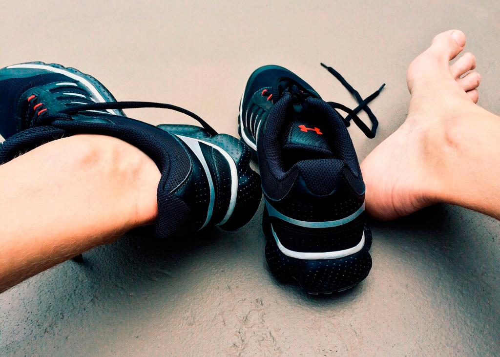 Soportes y plantillas para los pies según el deporte que practicas