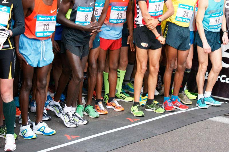 la-importancia-del-pie-en-una-maraton y cómo evitar lesiones en el corredor