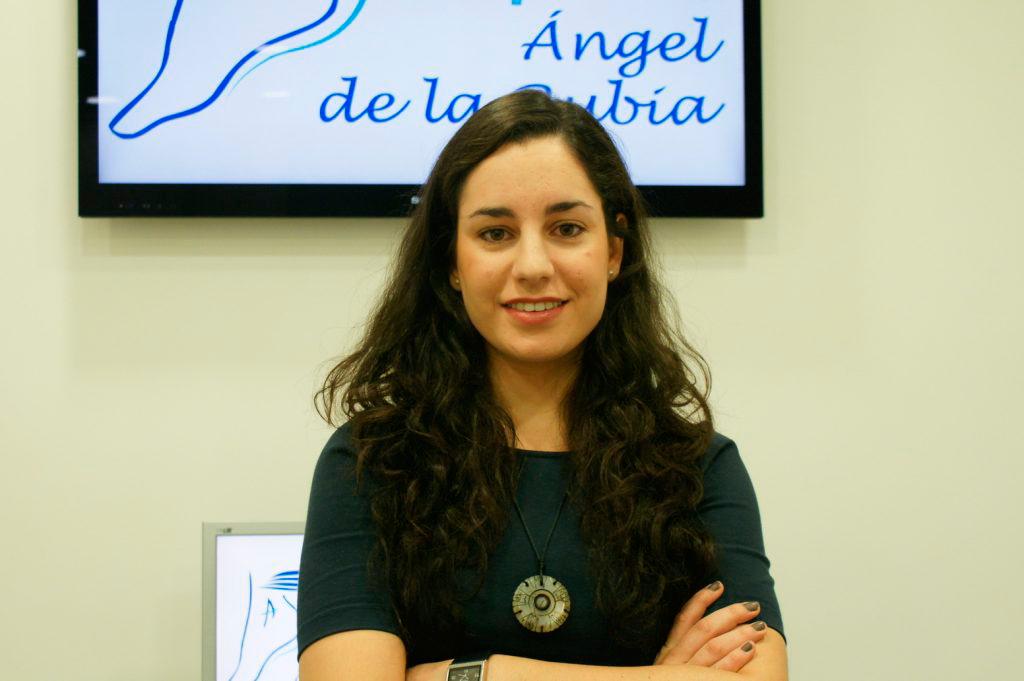 SARA SUÑEZ RIVERA